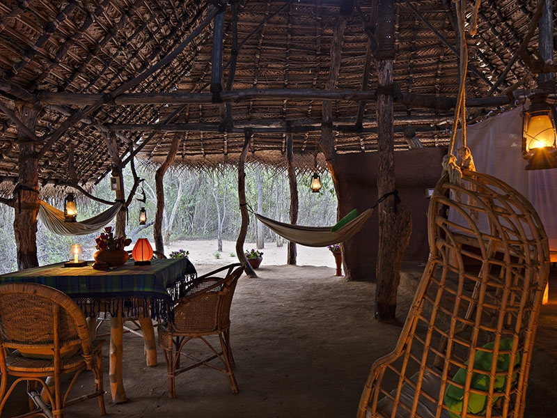 The Mudhouse - Anamaduwa -Sri Lanka | Adventure & Wildlife Hotels in Sri lanka | Accommodation at The Mudhouse - Anamaduwa -Sri Lanka