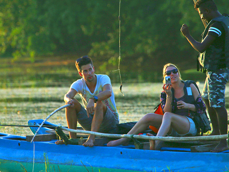 Responsible Tours in Sri Lanka - Sri Lanka Responsible Holidays - Eco & Responsible Travel in Sri Lanka